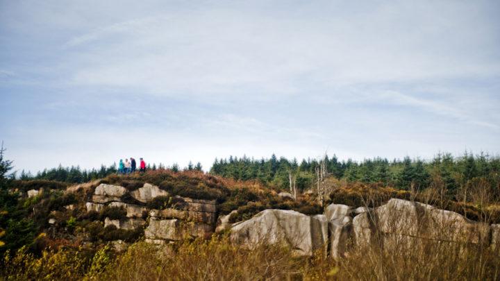 Aghanaglack Brimstone Rock