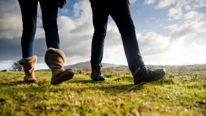 Cuilcagh Mountain Walk