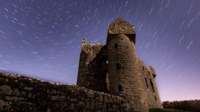 Monea Castle