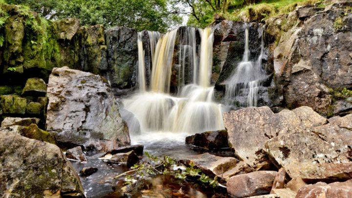Tullydermot Falls   Photo Credit   Orla Graham