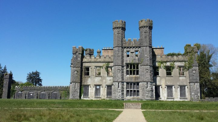 Castle Saunderson Castle