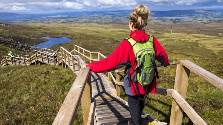 Cuilcagh Mountain (4)