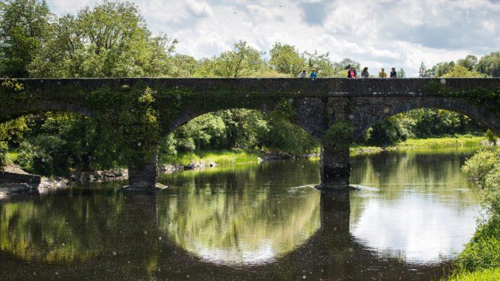Belturbet Bridge Walkers