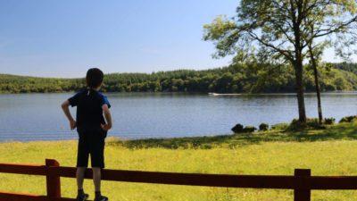 Killeshandra Lake and Forest Walk