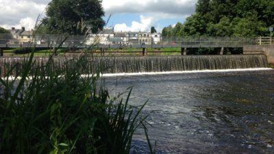 Woodford River Walk