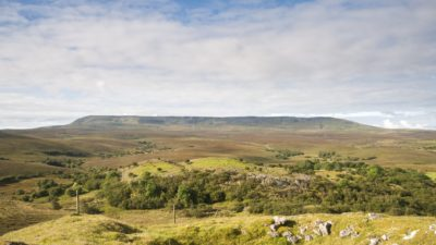 Local Community invited to shape Shared Heritage Plan for Cuilcagh Mountain